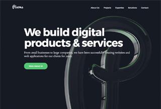 PIxons - Web Agency