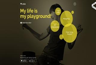 Vobe App