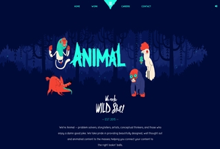 Animal Made