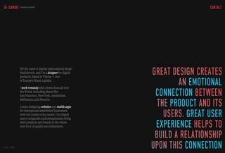 Siarhei Design