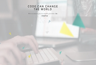 ChangeForge