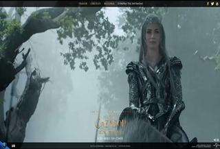 El Cazador y la Reina