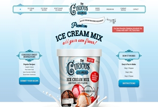 Curious Creamery