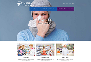 Pharmland Drugstore