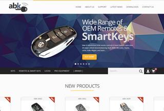 ABK Automotive Solutions