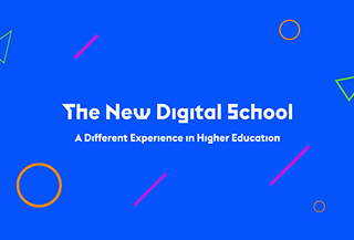 The New Digital School