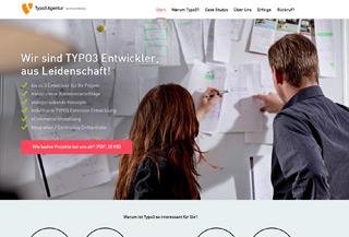 Typo3 Agentur Ventzke Media