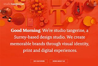 Studio Tangerine