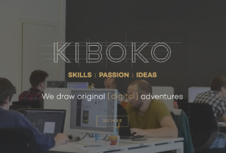 Kiboko Digital Creative Agency