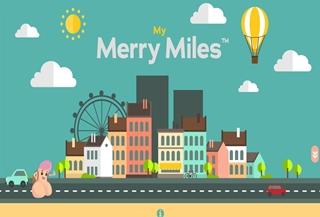 My Merry Miles