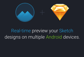 Sketch Mirror for Android
