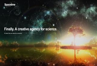 Spacetime Creative