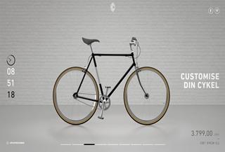 Cubikes Bikes