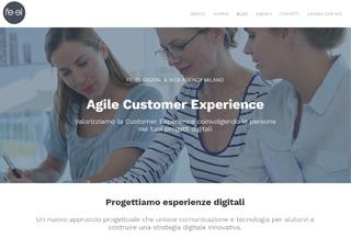 Fe-el Web Agency Milano