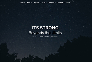 Higgs The Ultimate WP Theme