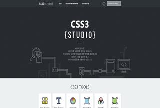 CSS3 Studio