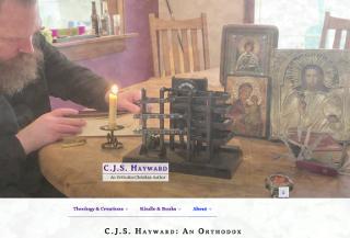 C.J.S. Hayward