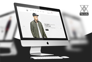 Neveda Fashion WP Theme