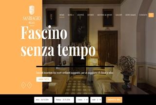 Sanbiagio Hotel