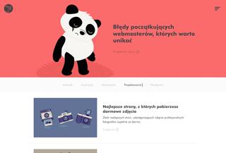 Blog Devolk