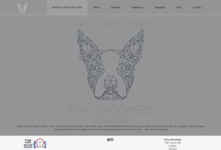 Foxy Groomers