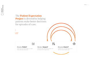 Patient Expectation
