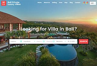 Bali Private Luxury Villas