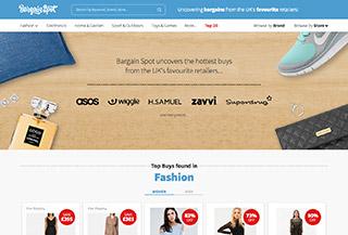 BargainSpot UK