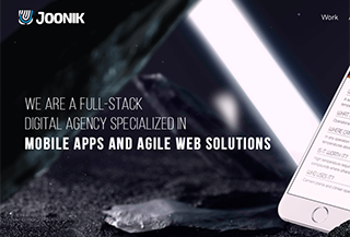 Joonik Digital Agency