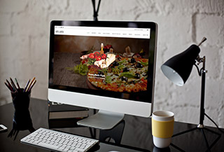 Narya – WordPress Food Blog