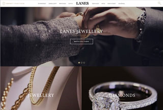 Lanes Jewellery