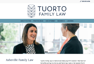 Asheville Family Law