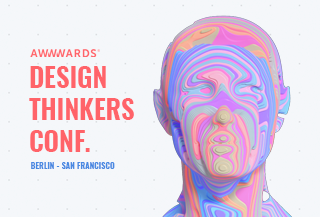 Awwwards Conferences 2018