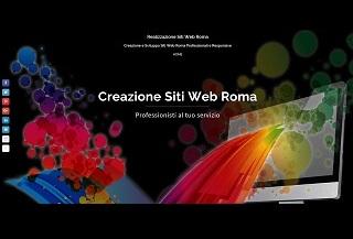 Realizzazione Siti Web Roma | RomaWebLab