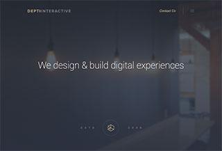 Depth Interactive