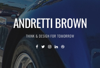 Andretti Brown